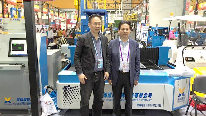 ag8wang址ji光机器人工作站应用案例