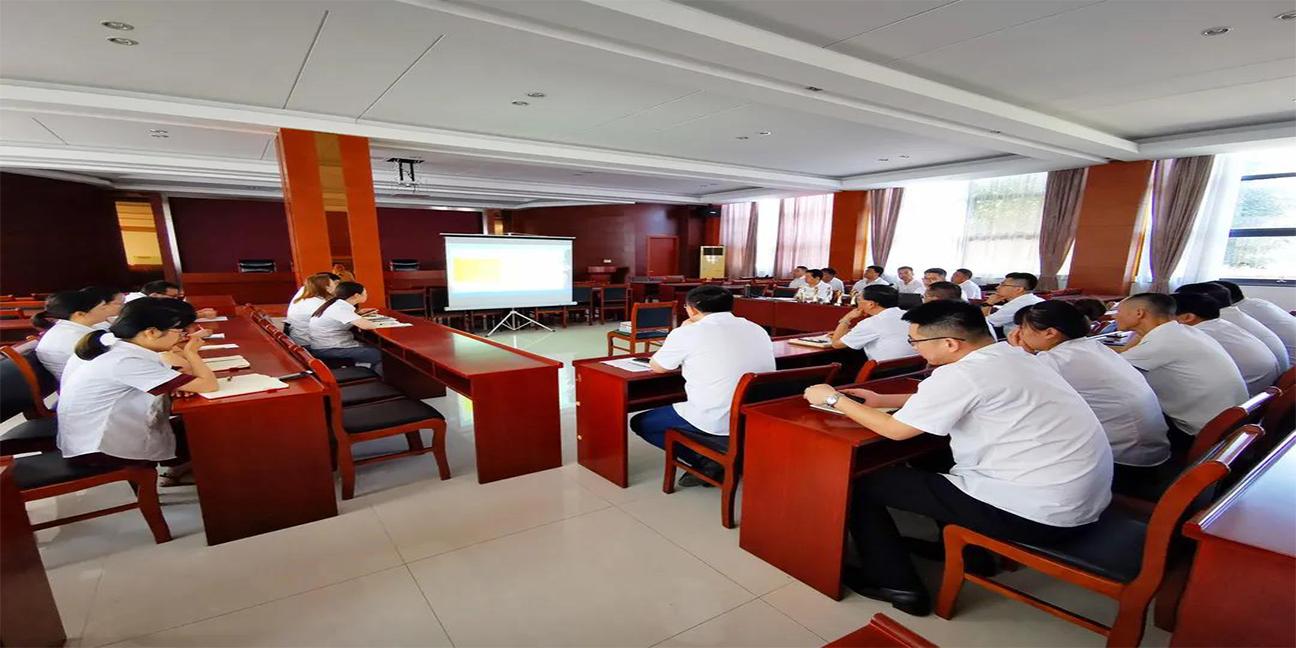 【wujufeng雨,全力以赴】ag8网址2021年上半年度销售会yi圆满落幕