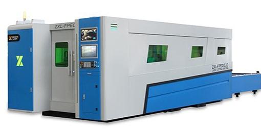 金shu光纤激光切ge机厂家怎么选购?